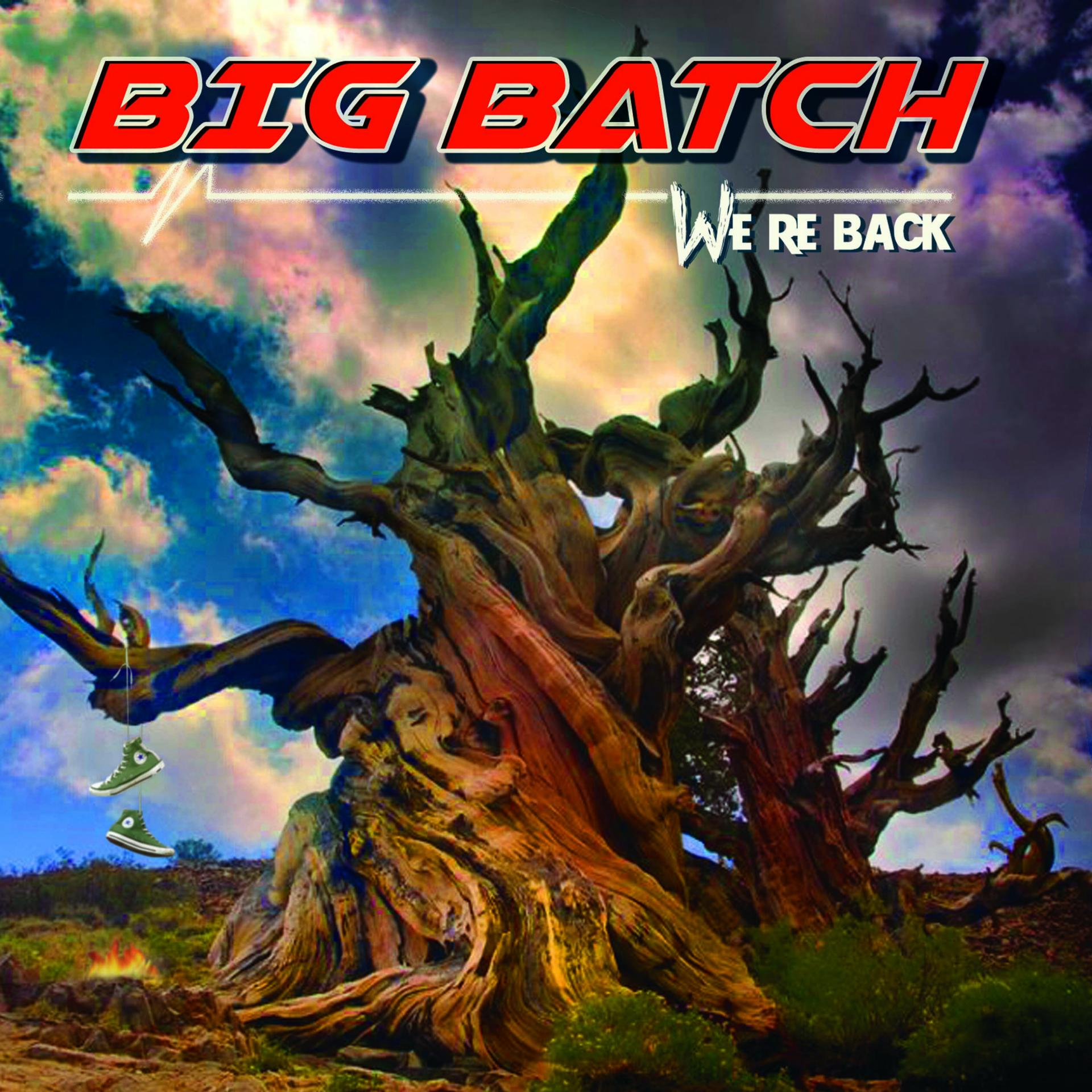 Chronique d'album : BIG BATCH (Rock),