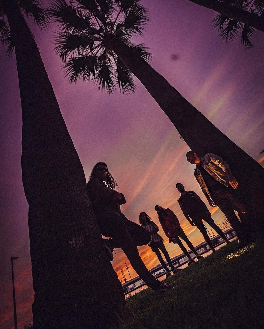 DIRTY BLACK SUMMER : Seattle-Les-Pins (interview)