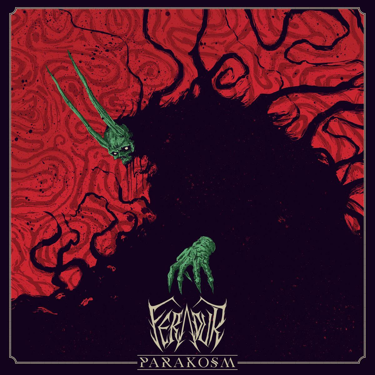 Chronique d'album : FERADUR (Death Melodique),