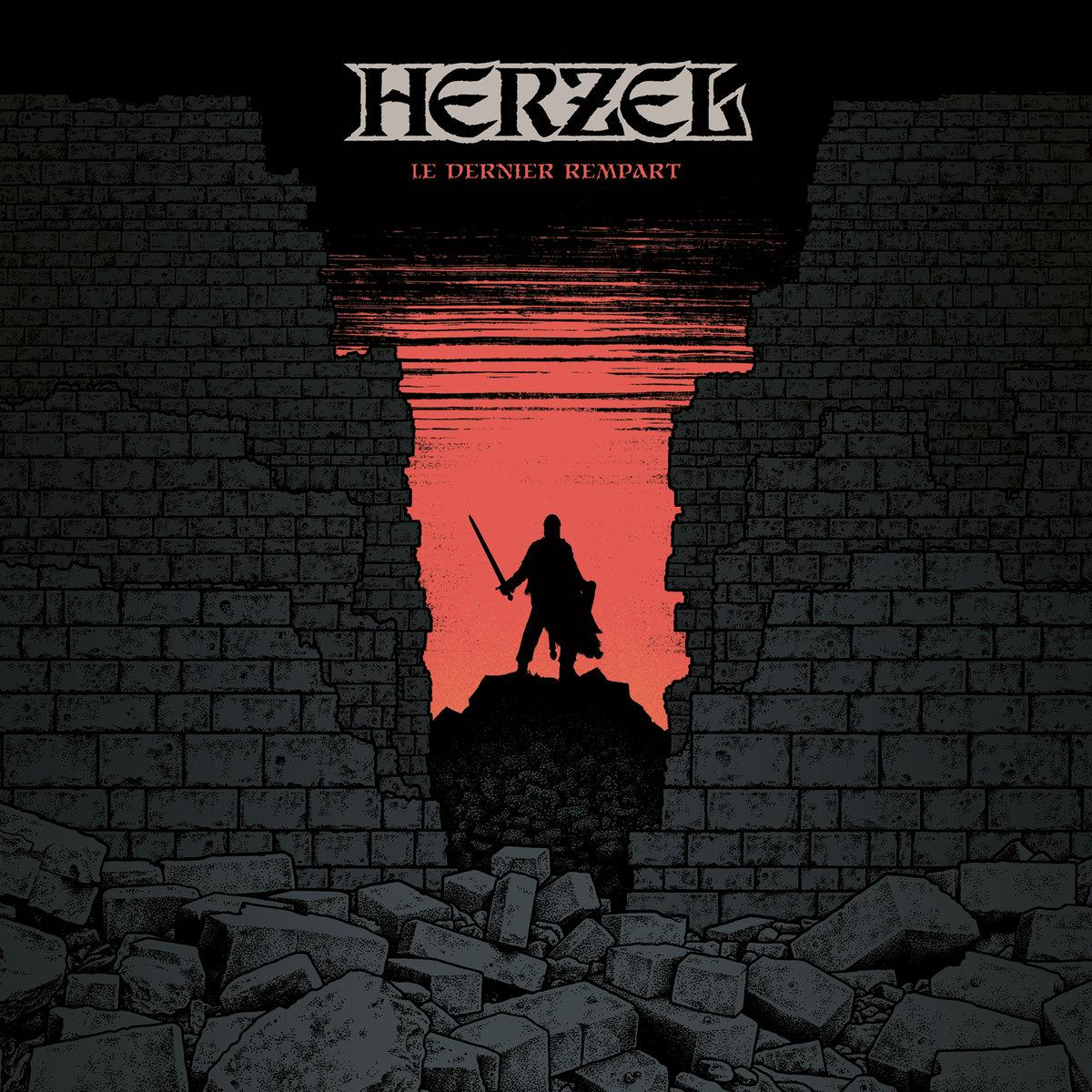 Chronique d'album : HERZEL (Heavy Metal),