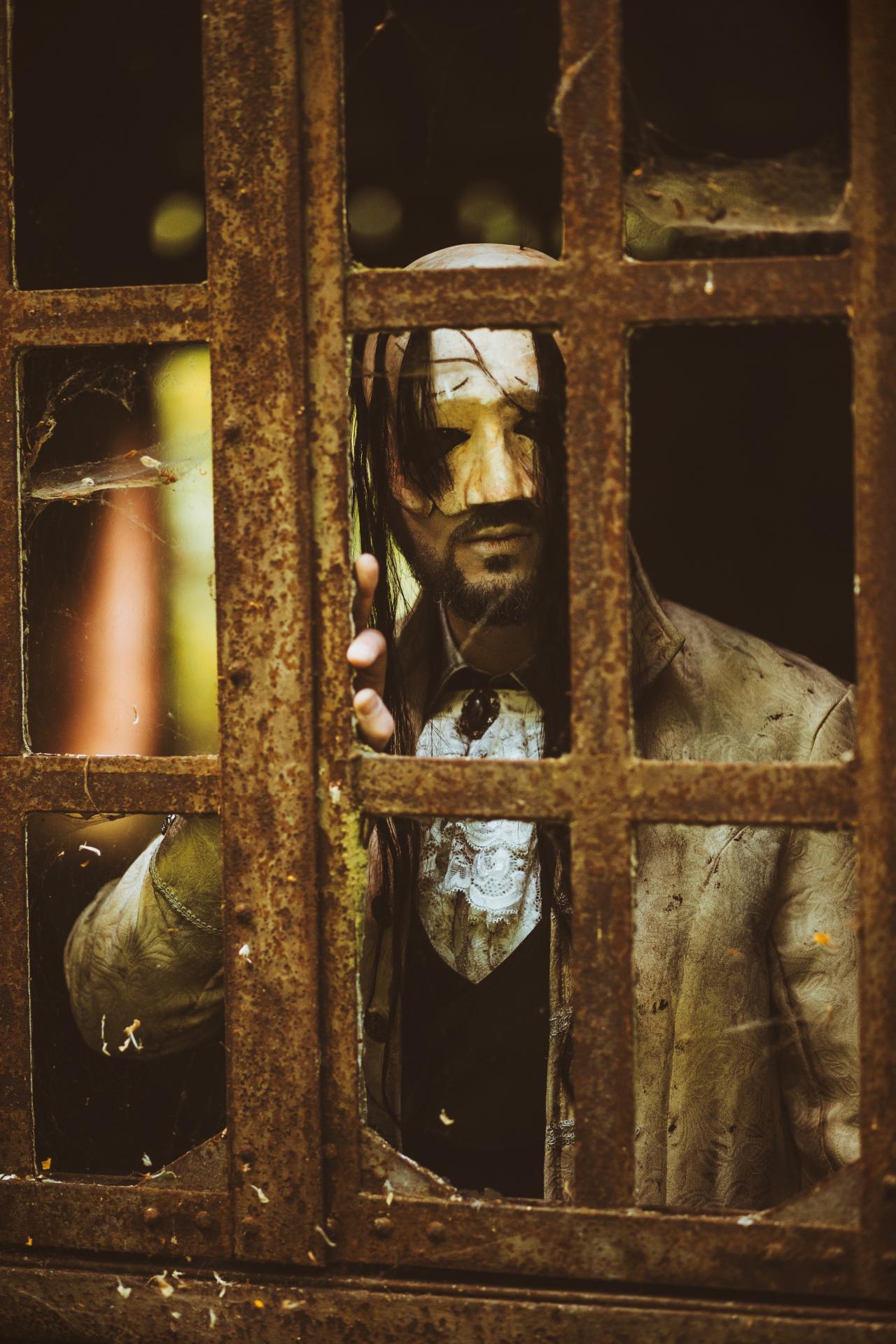Exanimis : Le Maître des marionnettes (interview)