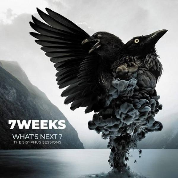 Chronique d'album : 7 WEEKS (Rock),