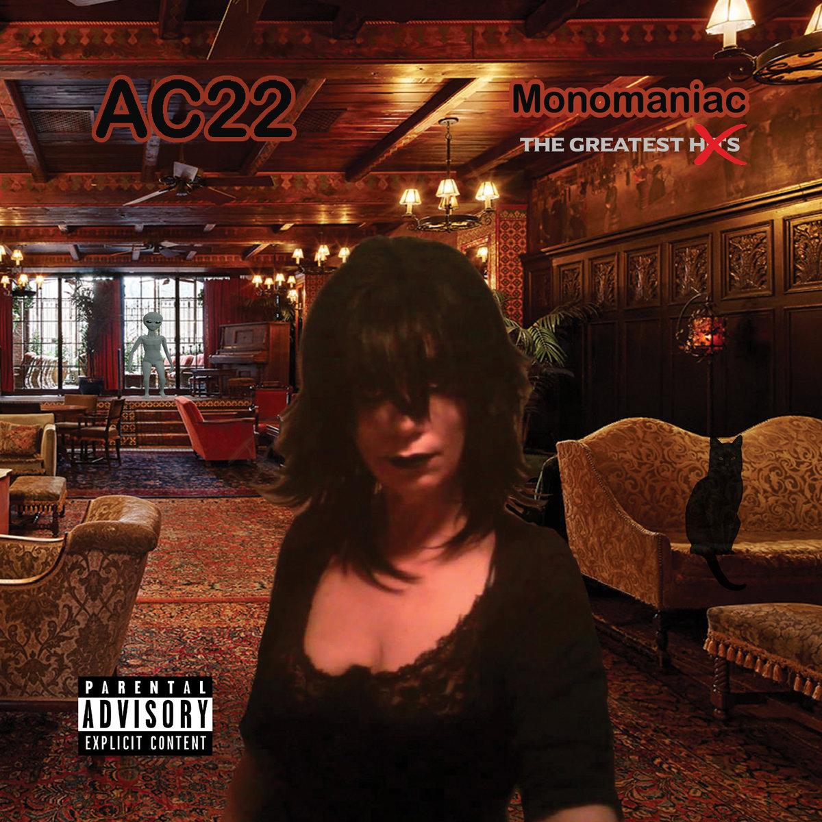 Sortie d'album : AC22 (Rock/Hard-Rock)