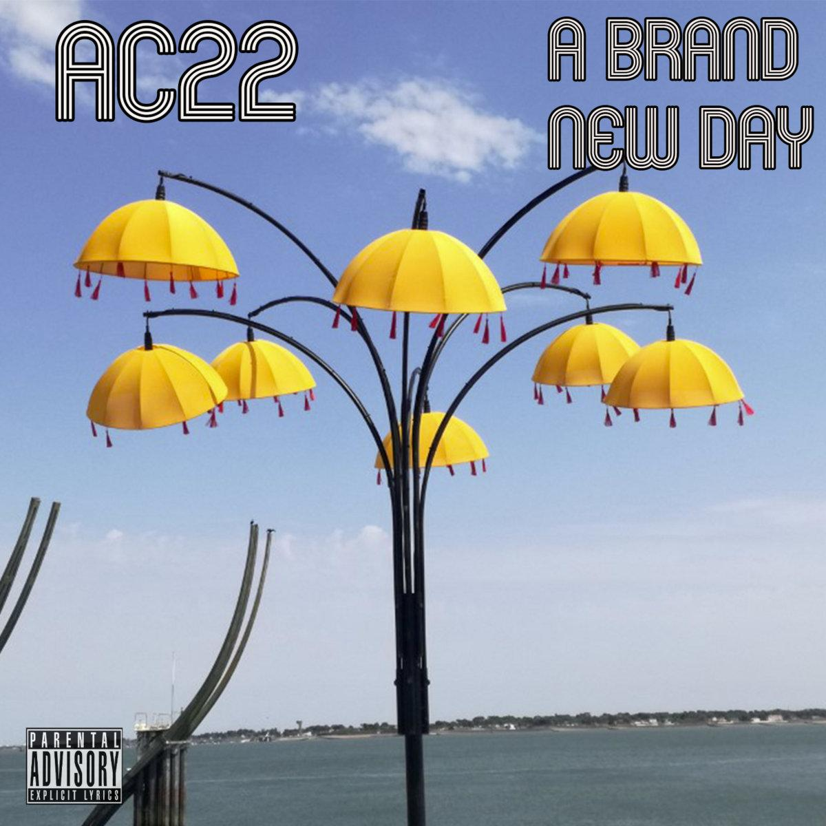 Chronique d'album : AC22 (Rock),