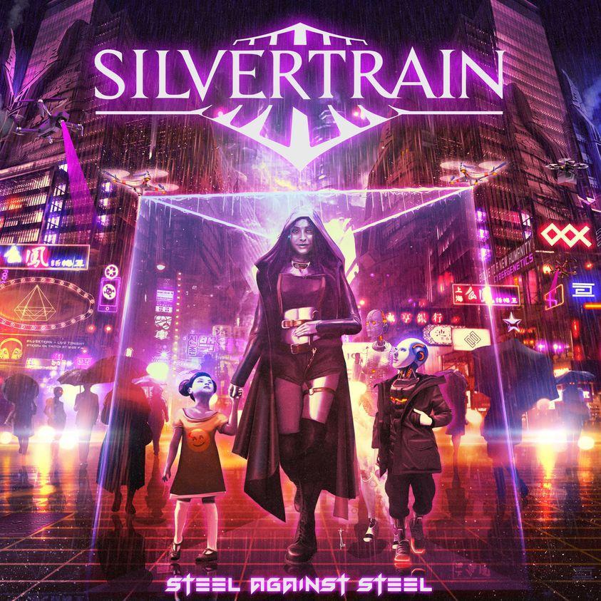 Actu silvertrain stan w decker