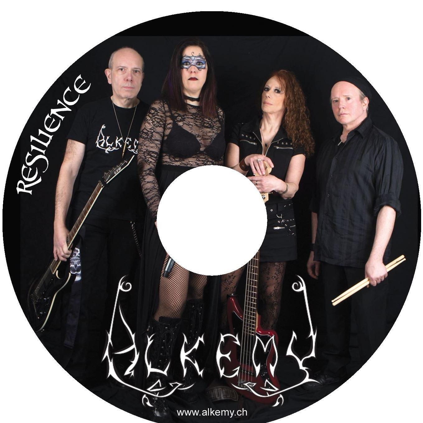 Alkemy cd