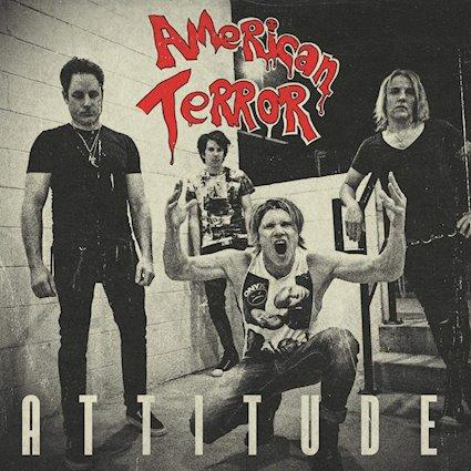 AMERICAN TERROR, (USA) : nouveau single-clip