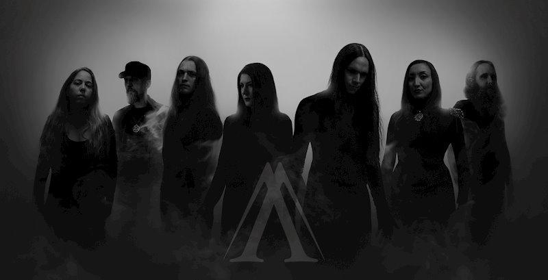 ANTIQVA : Black Metal de chambre
