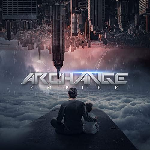 Chronique d'Album : ARCHANGE (Heavy Metal) Empire (2020)