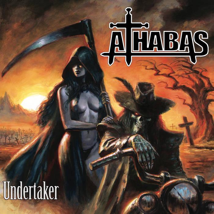 Chronique d'album : ATHABAS (Stoner),