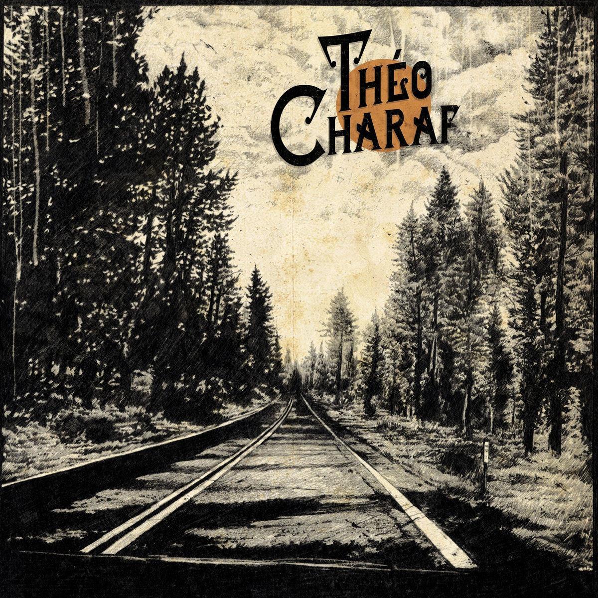 Théo Charaf (folk rock),