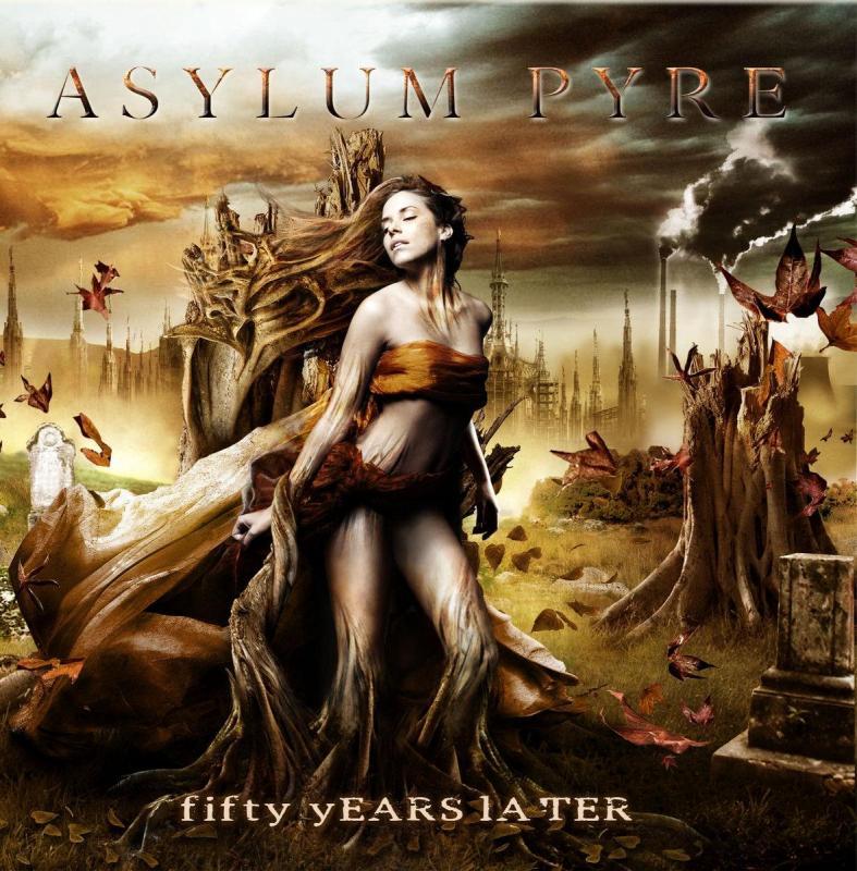 Asylum pyre heidi