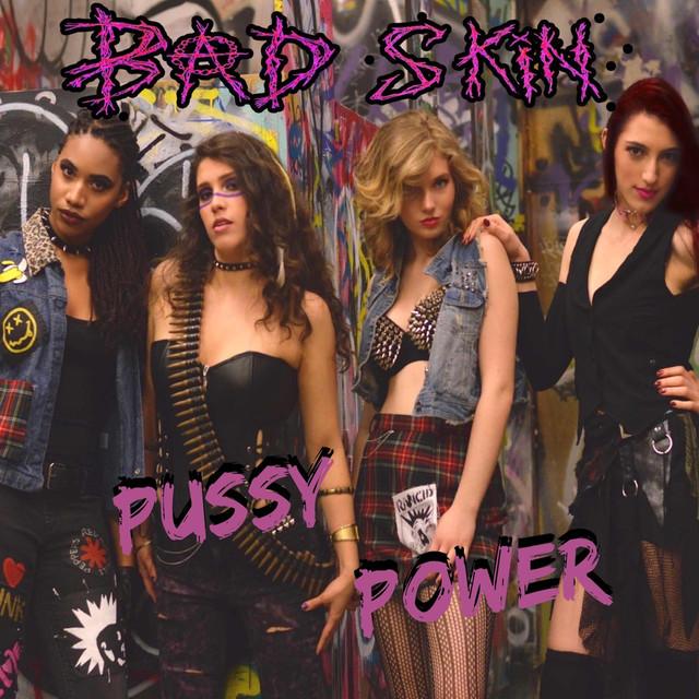 Bad skin 1