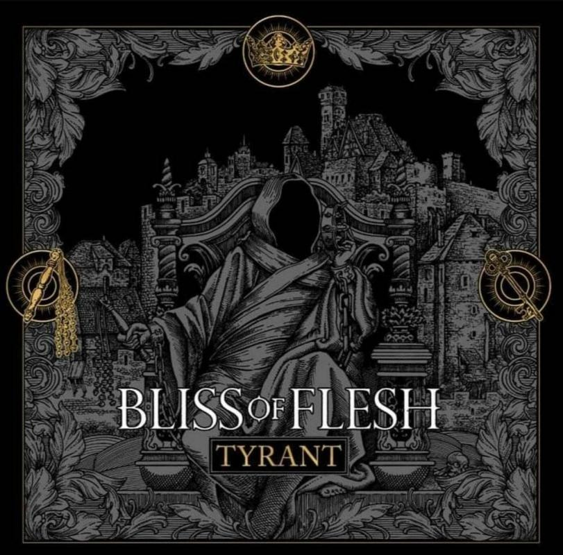 Bliss of flesh