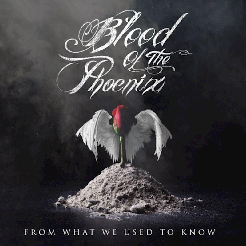 BLOOD OF THE PHOENIX,