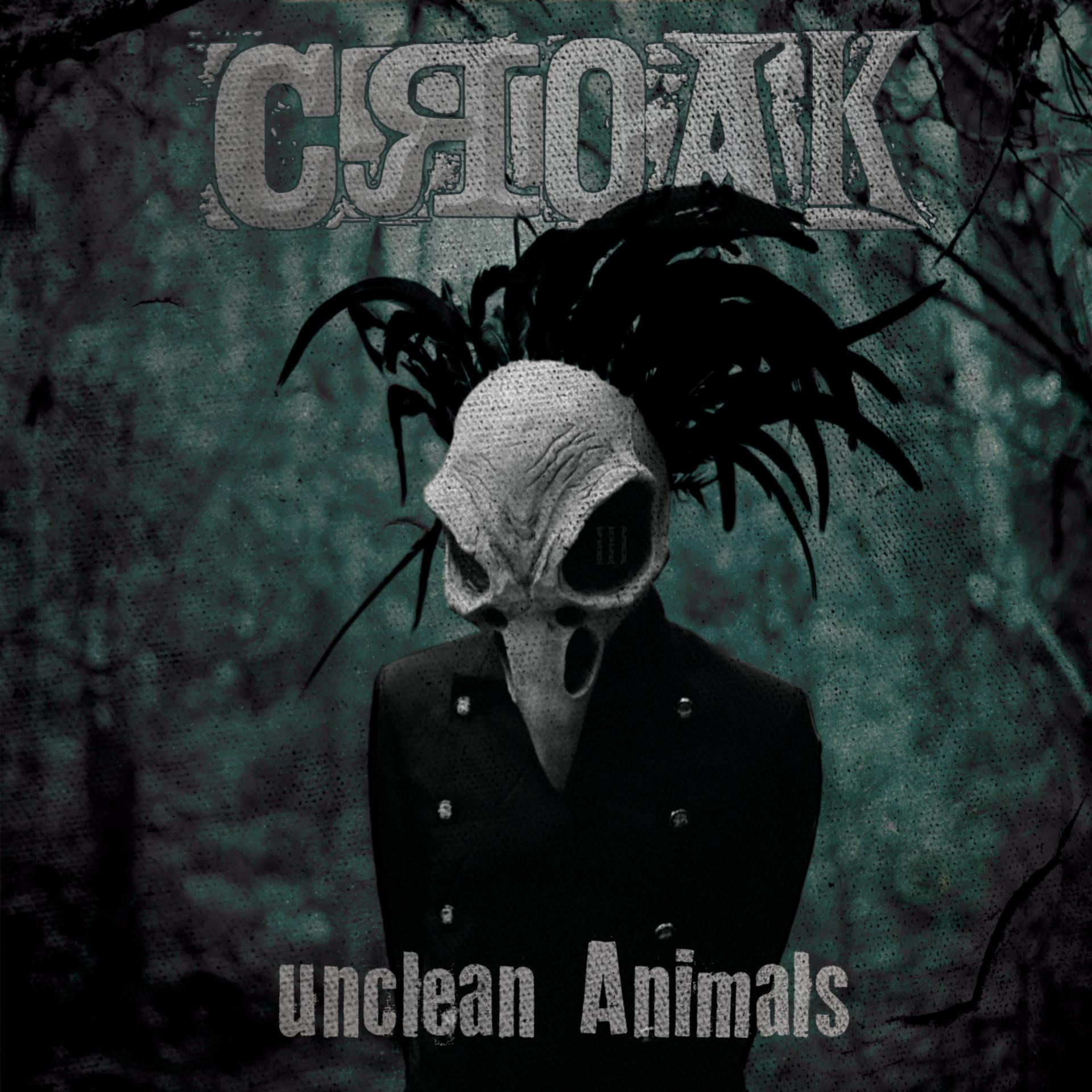 "Chronique d'Album : CROAK (Metal), ""Unclean Animals"" (2020)"