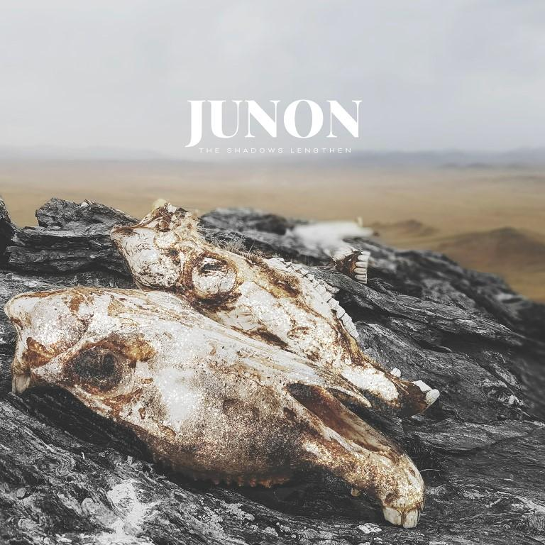 Chronique d'album : JUNON, (Post-Harcore),