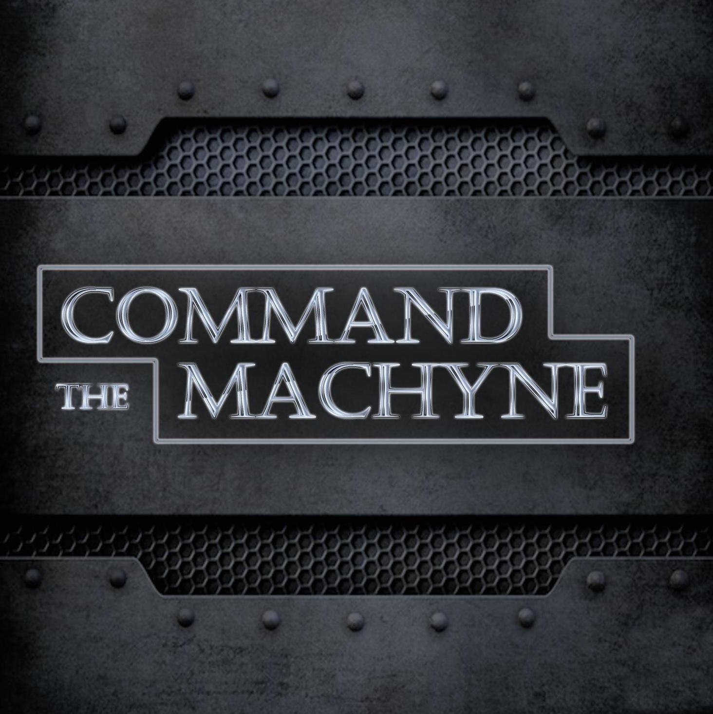 Command the Machyne (Heavy - Allemagne),