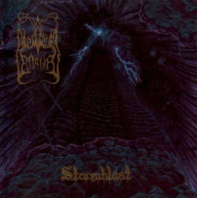 Darkenhold dimmu borgir stoneblast