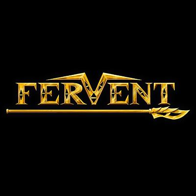 Fervent logo