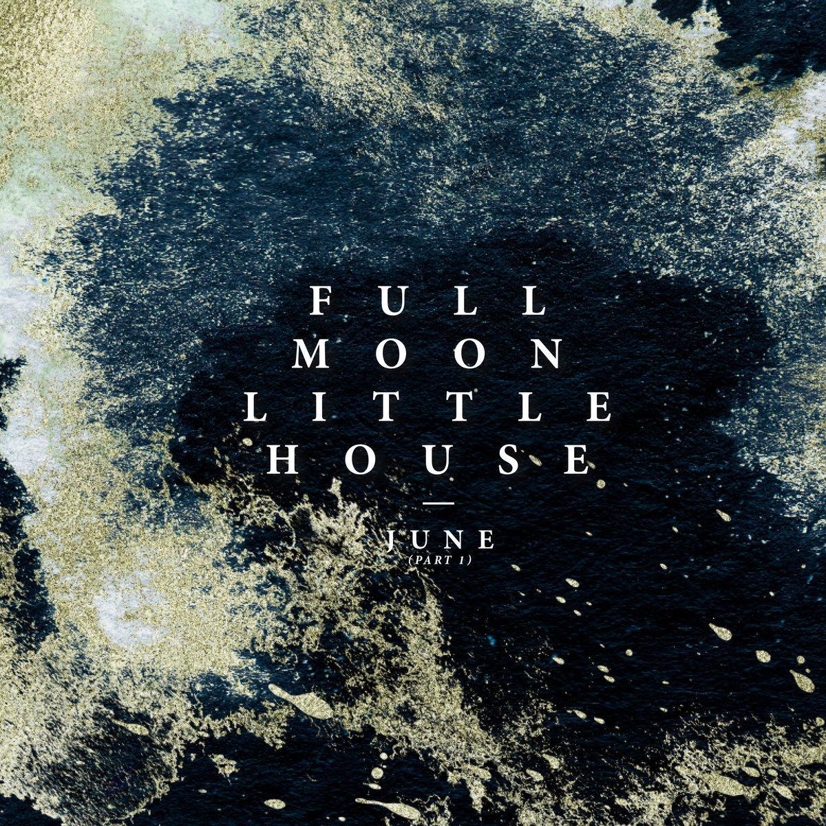 Full Moon Little House (Indie Rock),