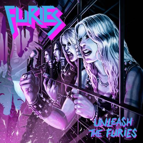 Furies 4