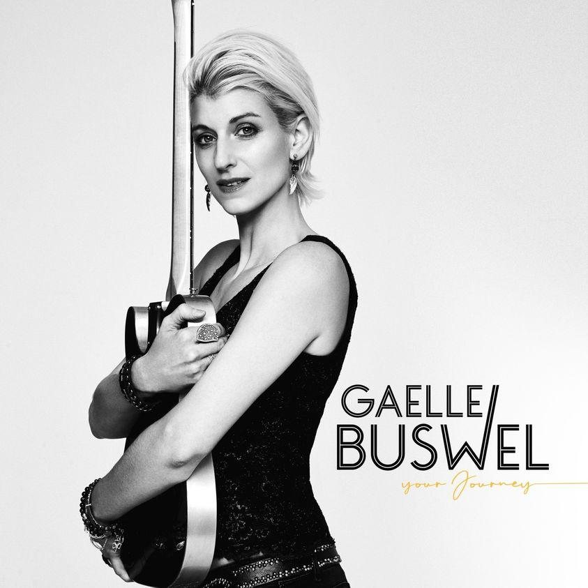 Chronique d'album : GAËLLE BUSWEL (Rock),