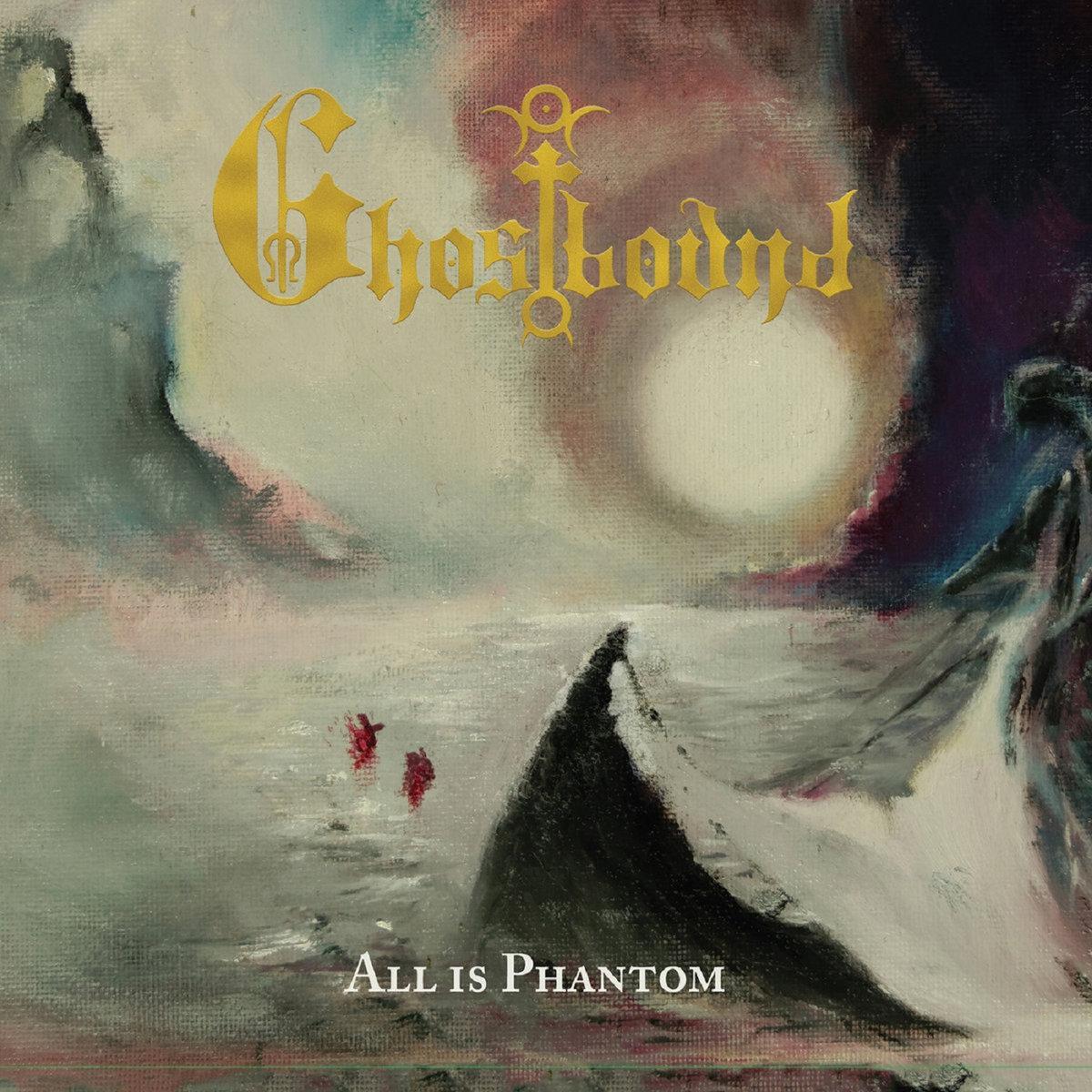 Ghostbound phantom
