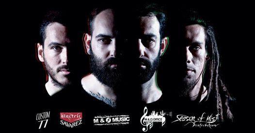 Groupe blackbeard