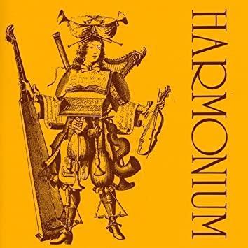 Les N'importe-Quoi d'Ahasverus : HARMONIUM, Harmonium (1974)
