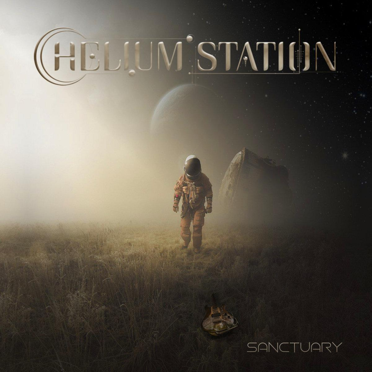 Chronique d'album : HELIUM STATION (Prog),