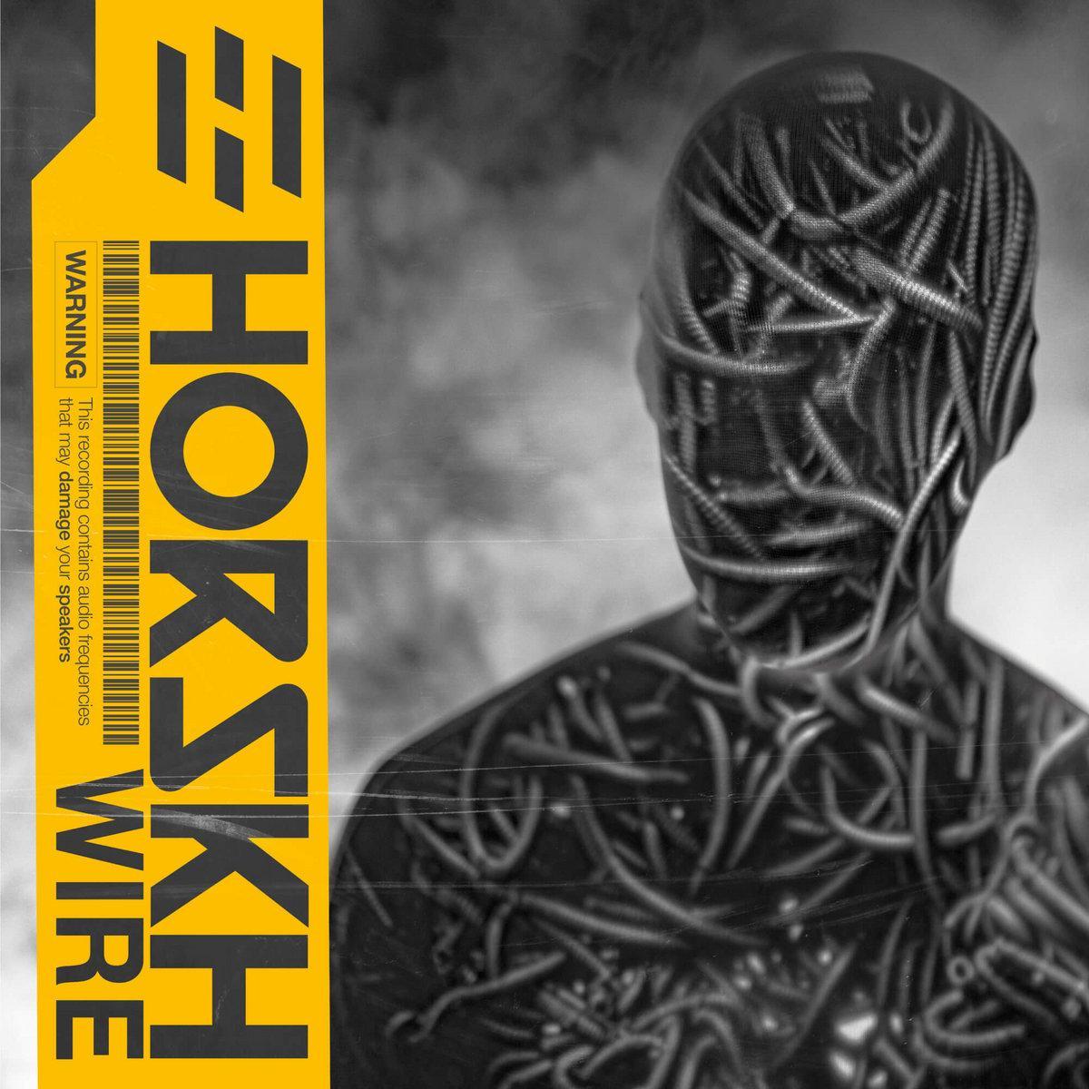 Chronique d'Album : HORSKH (Electro Indus),