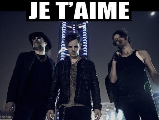 JE T'AIME (Paris) - Le tour d'horizon sur le trio