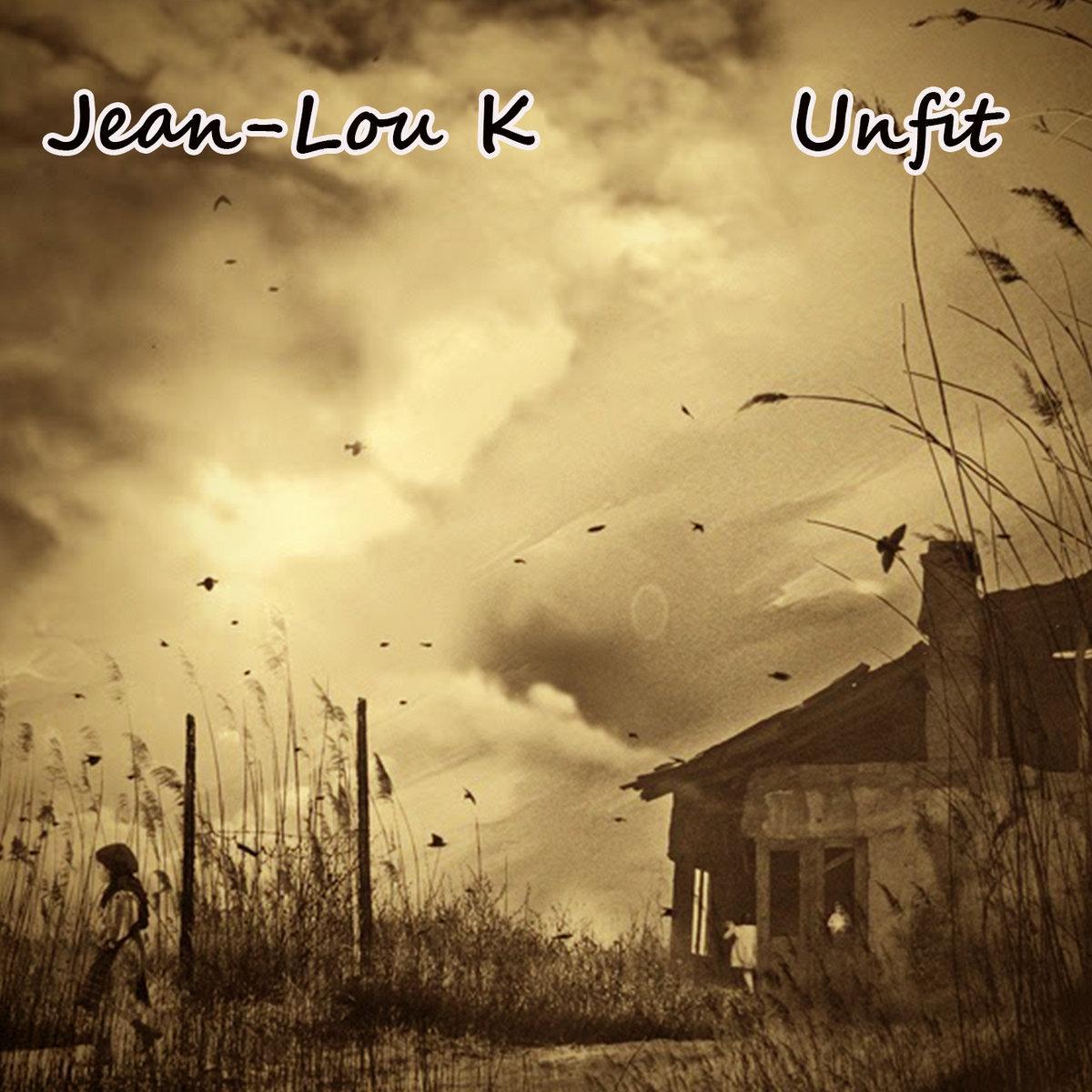 Chronique d'album : JEAN-LOU K (Rock),