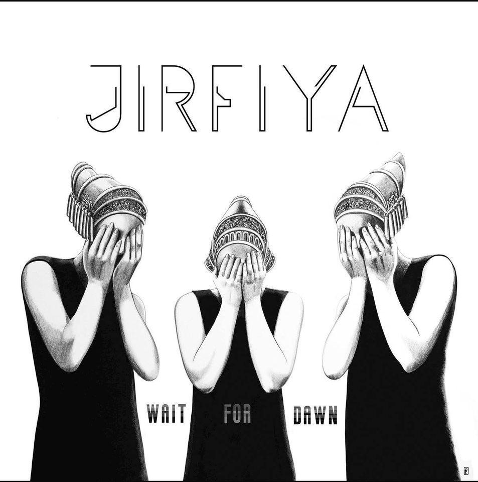 Jirfiya cover