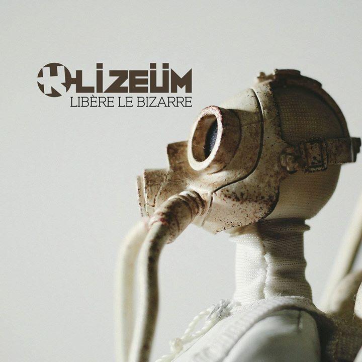 K lizeum album