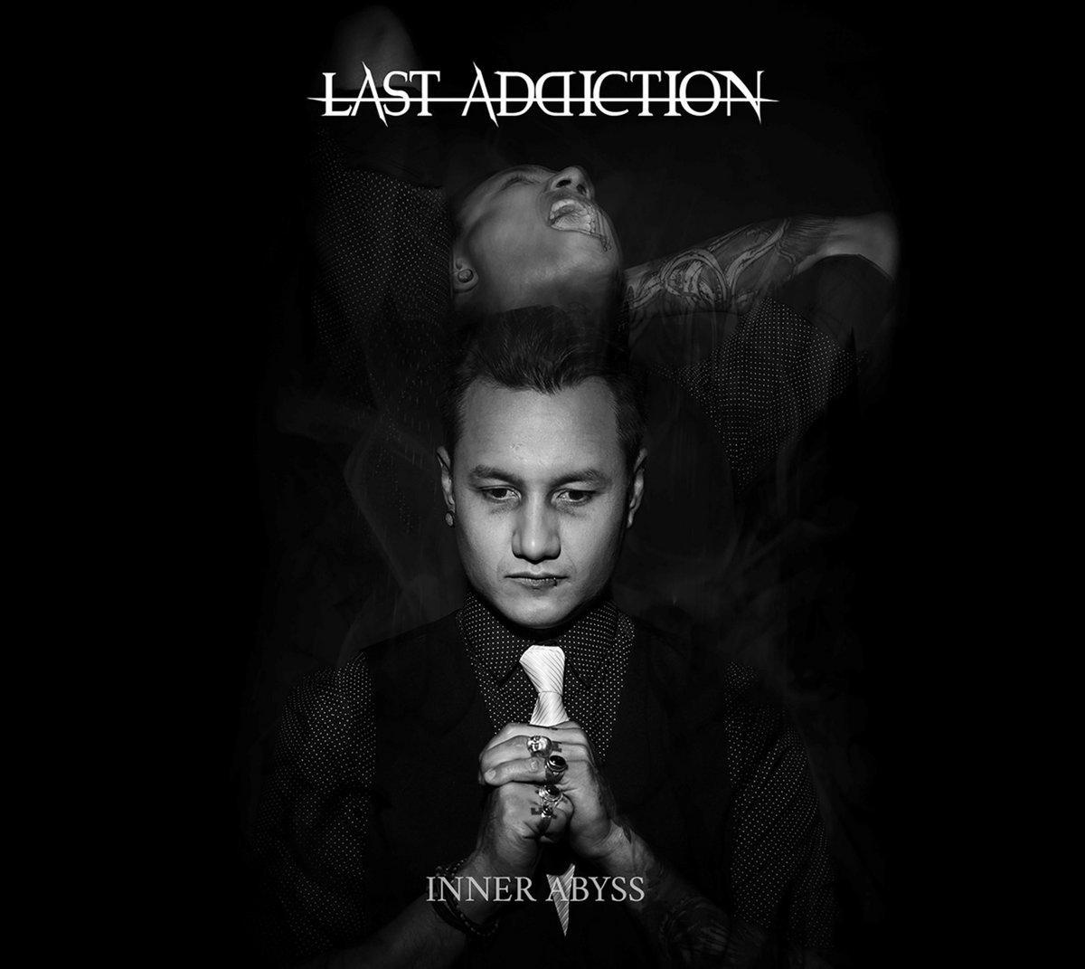 Chronique d'album : LAST ADDICTION (Metal),