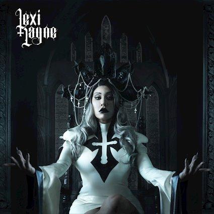 LEXI LAYNE, Sinner & Saint (2021)
