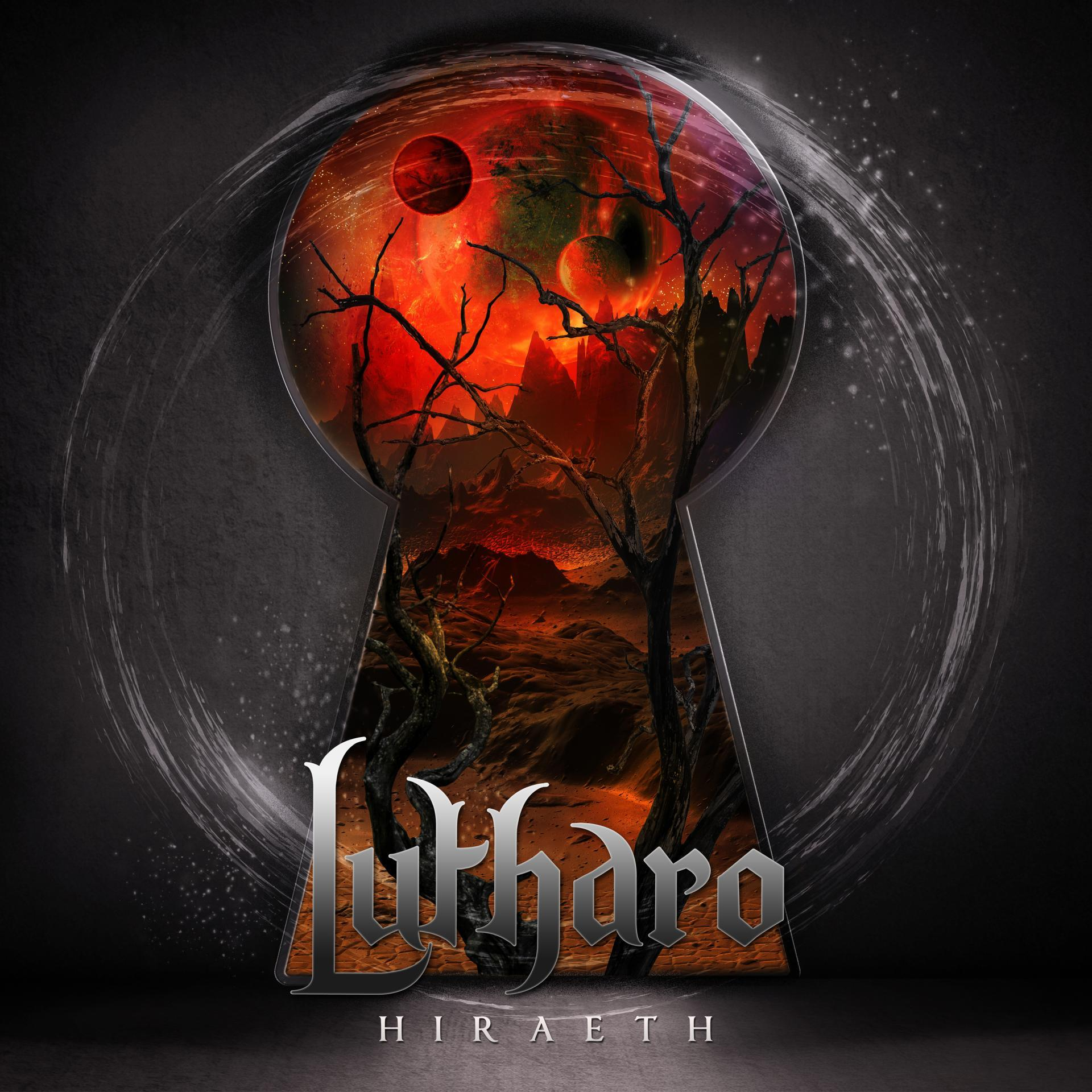 LUTHARO (Death Metal, Canada),