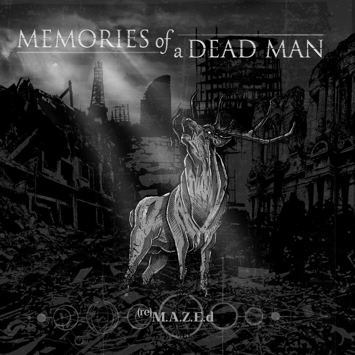 Les bio d'Apo : Memories Of A Dead Man