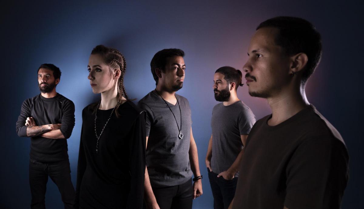 MOBIUS (Metal Prog') :