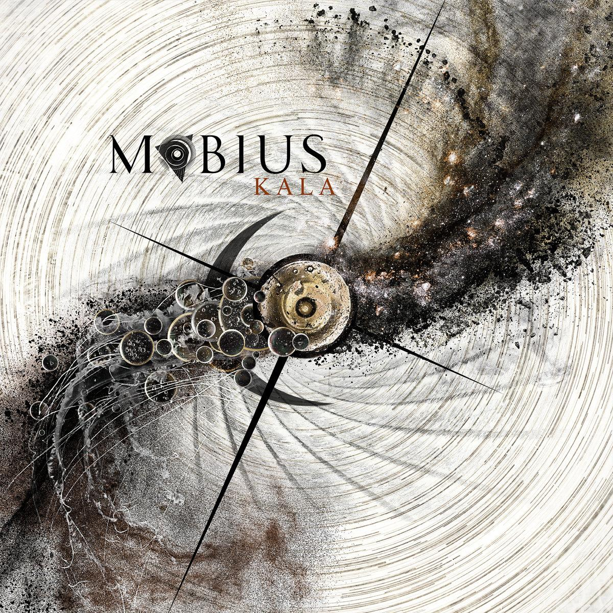 Chronique d'Album : Mobius (Prog' Metal)