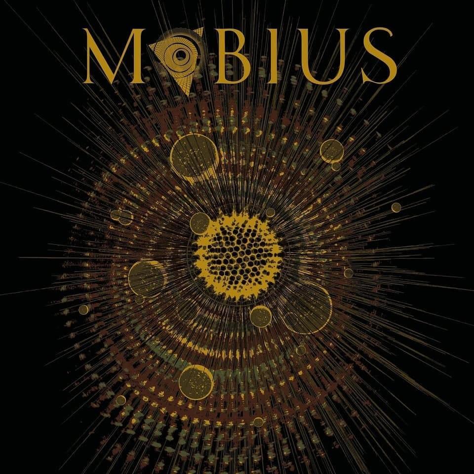 MOBIUS EN STUDIO