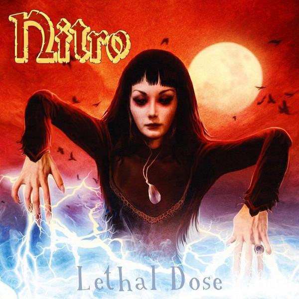 Nitro lethal dose 2013