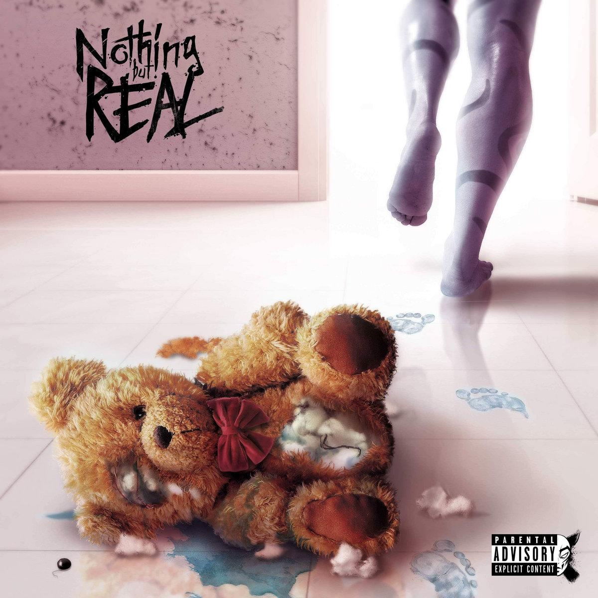 Chronique d'Album : NOTHING BUT REAL (Rock Fusion),