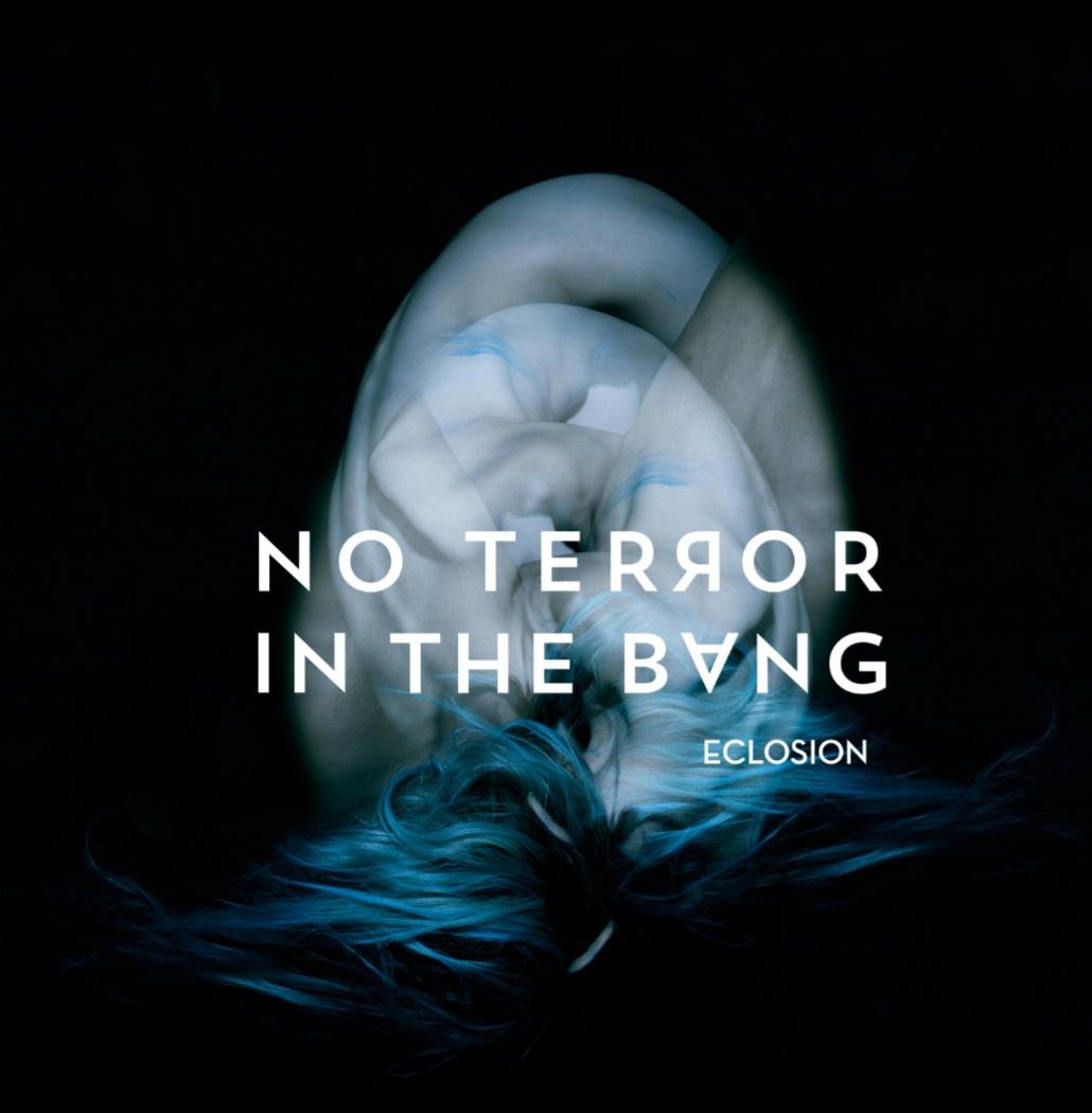Il était un artwork : NO TERROR IN THE BANG,