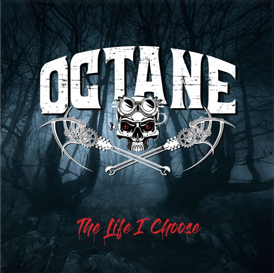 Chronique d'album : OCTANE (Big Rock),