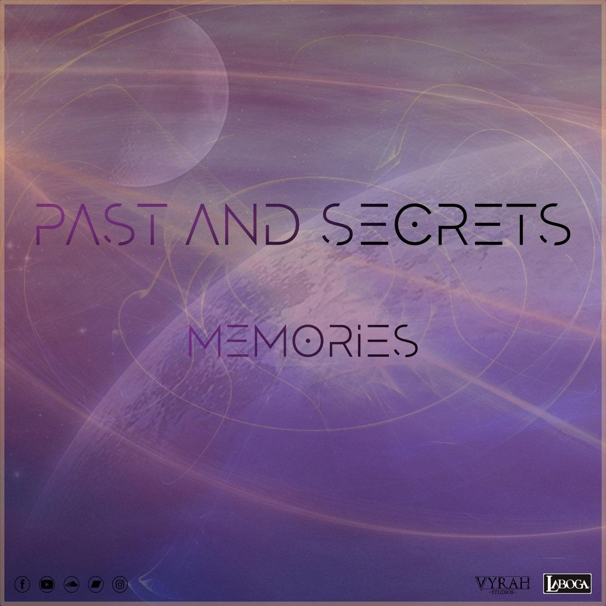 Chronique d'album : PAST AND SECRETS (Metal Progressif),