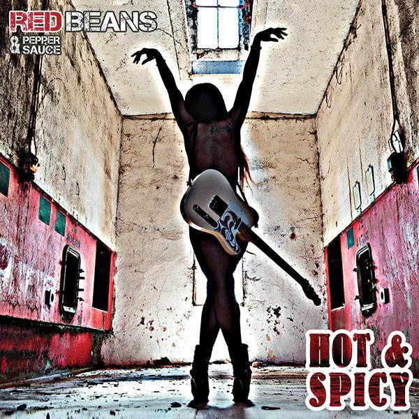 Pochette hot n spicy