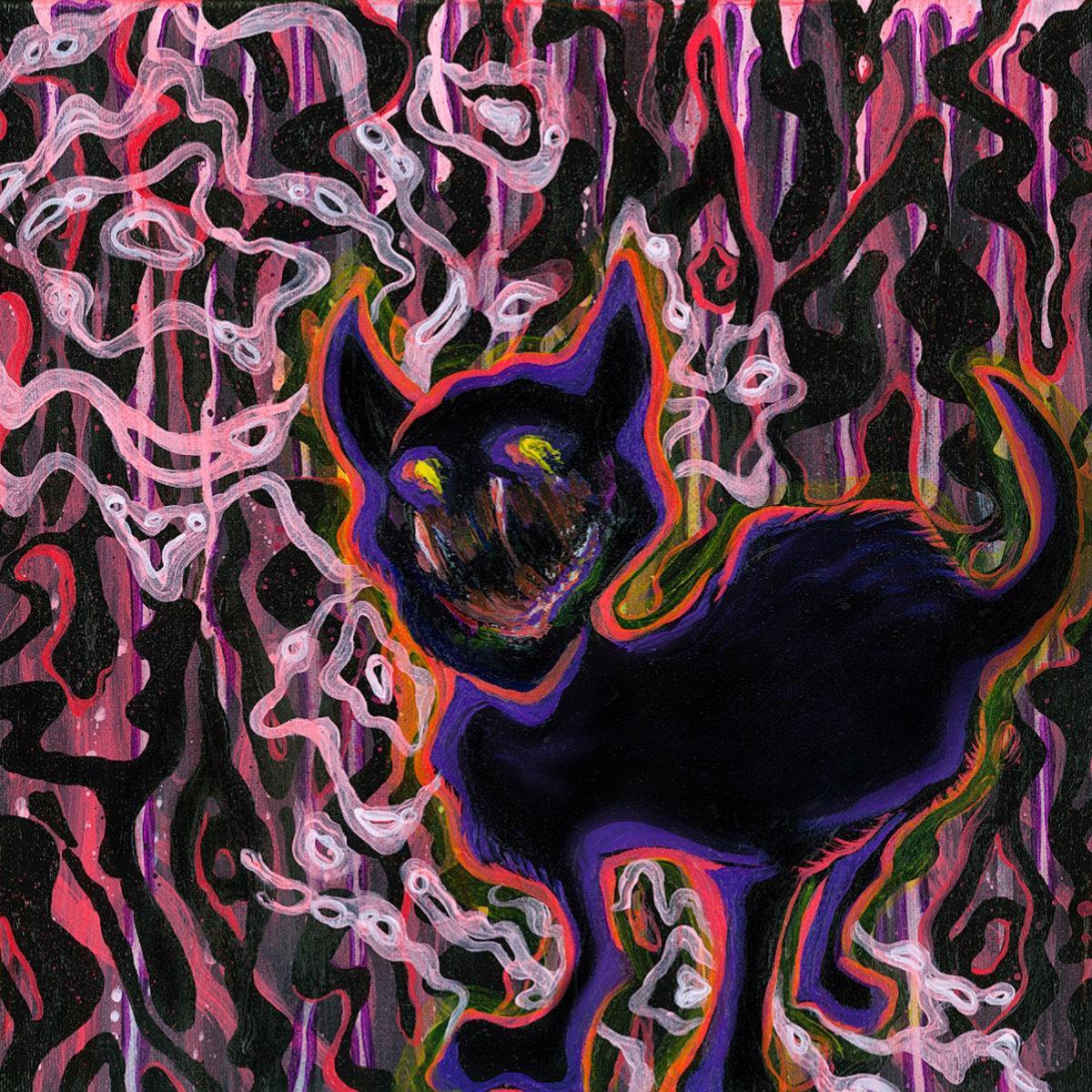 RAT KING, (Doom - USA),